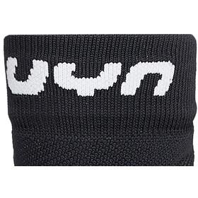 UYN Run Trail Challenge Socks Men black/white